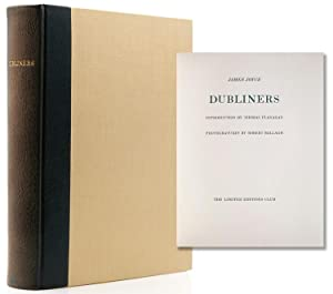 Dubliners. Introduction by Thomas Flanagan: Joyce, James