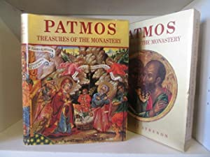 Patmos: Treasures of the Monastery.: Kominis, Athanasios (ed.)