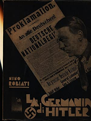 La Germania di Hitler: Robiati, Nino