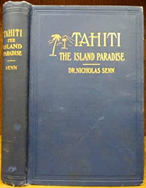 Tahiti: The Island Paradise