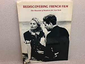 Rediscovering French Film