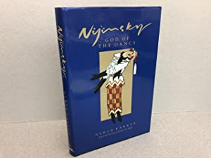 Nijinsky: God of the Dance