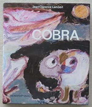 Cobra. Kunst in vrijheid,