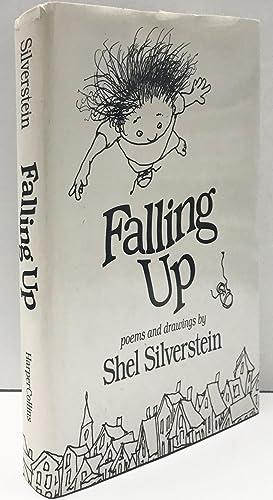 Falling Up: Shel Silverstein