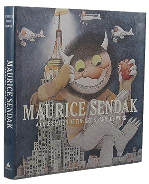 MAURICE SENDAK: Sendak, Maurice; Schiller,
