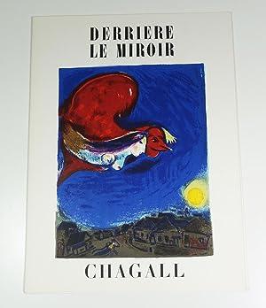 DERRIÈRE LE MIROIR N°27/28. CHAGALL: CHAGALL Marc -