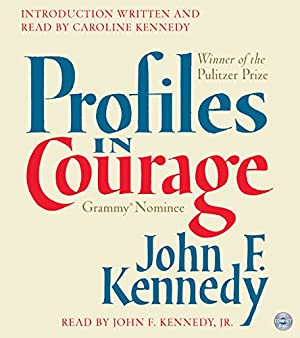 Profiles in Courage CD: Kennedy, John F