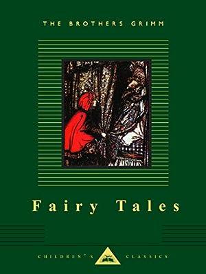 "Fairy Tales (Everyman's Library Children's Classics Series): Jacob W. Grimm"","