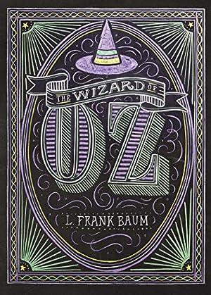 The Wizard of Oz (Puffin Chalk): Baum, L. Frank