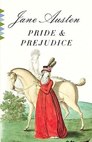 Pride and Prejudice (Vintage Classics): Austen, Jane