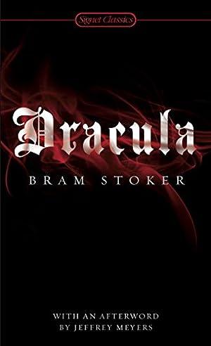 Dracula (Signet Classics): Stoker, Bram