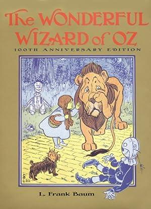 The Wonderful Wizard of Oz (Books of: Baum, L. Frank