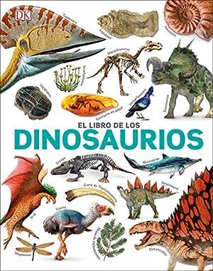 El libro de dinosaurios (Spanish Edition): DK