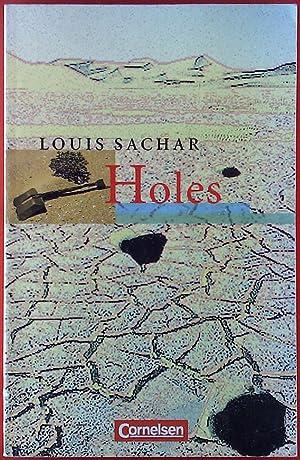 Holes. Senior English Library, 1. Auflage: Louis Sachar