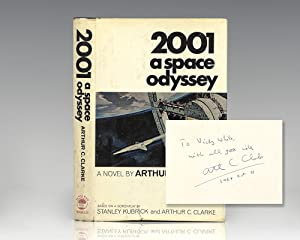 2001: A Space Odyssey.: Clarke, Arthur C.