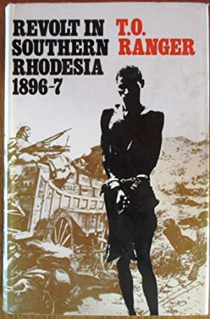 Revolt in Southern Rhodesia 1896-7