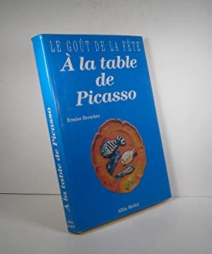 À la table de Picasso