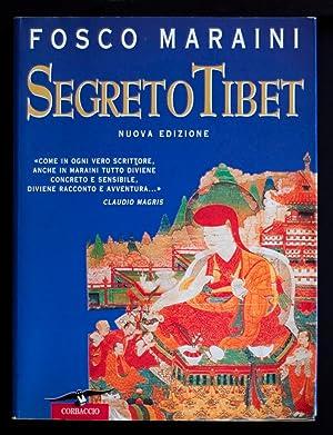 Segreto Tibet: Maraini Fosco