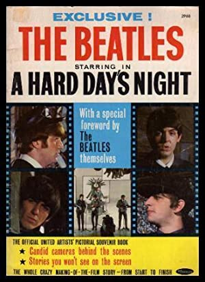 A HARD DAY'S NIGHT - Exclusive -: The Beatles (foreword)