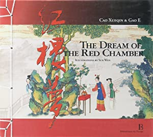 The Dream of the Red Chamber.: Cao Xueqin und