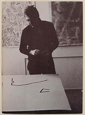 Jasper Johns Lithographs 1973-1975: JOHNS, Jasper