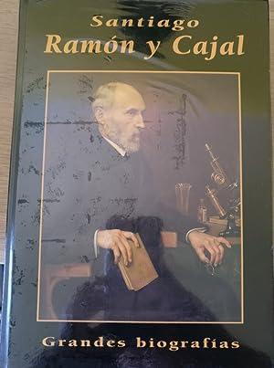 SANTIAGO RAMON Y CAJAL.: Berbell, Carlos.