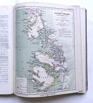 Mitteilungen aus Justus Perthes Geographischer Anstalt. Herausgegeben: Petermann, August