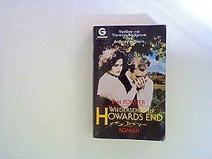 Wiedersehen in Howards End. Roman.: Forster, Edward M.: