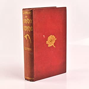 Beeton's New Dictionary Of Every-Day Gardening; Constituting: BEETON.