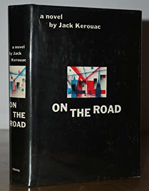 ON THE ROAD: JACK KEROUAC
