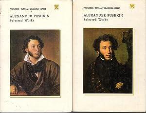 Selected Works: Volume One (1): Poetry ,: Pushkin, Aleksandr Sergeevich