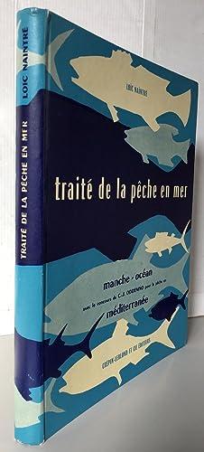 Traité de la pêche en mer Manche: Loïc Naintré