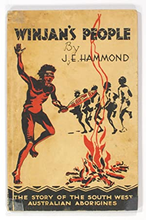 Winjan's People. The Story of the South: HAMMOND, J.E.