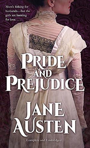 Pride and Prejudice (Tor Classics): Austen, Jane