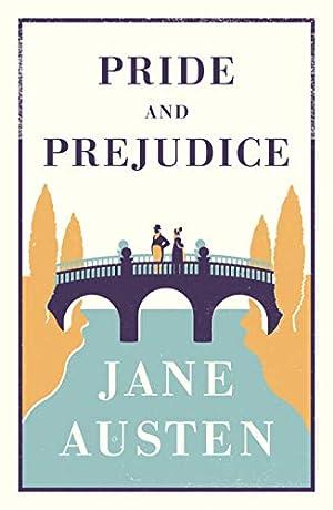Pride and Prejudice (Evergreens): Austen, Jane