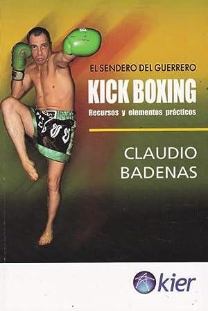 Imagen del vendedor de Kick Boxing. Recursos y elementos prácticos a la venta por Librería Cajón Desastre