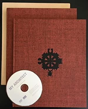 Louis Khan Daka (Louis Khan Dhaka Raymond Meier + Louis Khan Dhaka Construction), 2. vols., + DVD...