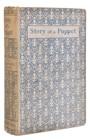 The Story of a Puppet or The: COLLODI, Carlo [pseud.