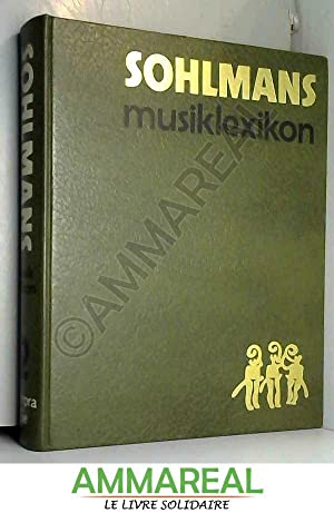 Sohlmans musiklexikon (Swedish Edition)