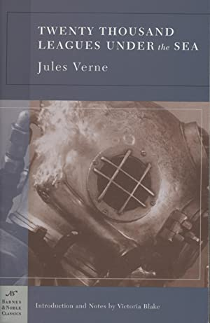 Twenty Thousand Leagues Under the Sea: Jules Verne