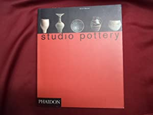 Studio Pottery. Twentieth Century British Ceramics in: Watson, Oliver.