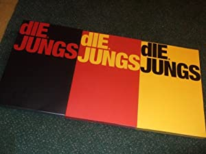 3 Books: dIE JUNGS EXO / EXOK / EXOM - Books 1, 2 and 3 with DVD ( South Korean Pop Group / Boy B...