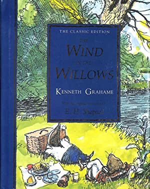 Wind In The Willows: Grahame, Kenneth