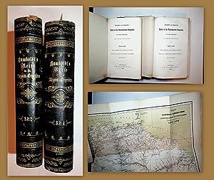 Alexander von Humboldt's Reise in die Aequinoctial-Gegenden: Humboldt, Alexander von: