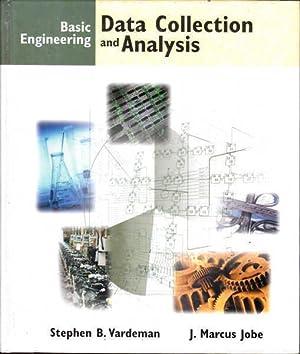 Basic Engineering Data Collection and Analysis: Vardeman, Stephen B.;