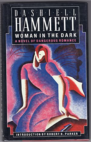 Woman In the Dark: Dashiell Hammett