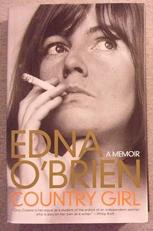 Country Girl: O'Brien, Edna