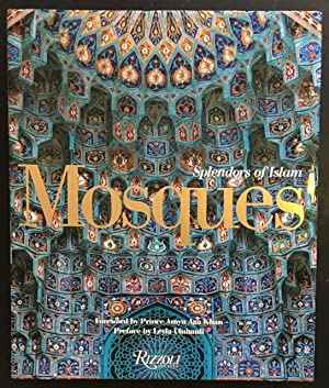 Mosques - Splendours of Islam.