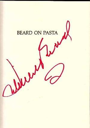 Beard on Pasta: Beard, James