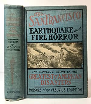 The History of the San Francisco Disaster: Banks, Charles Eugene
